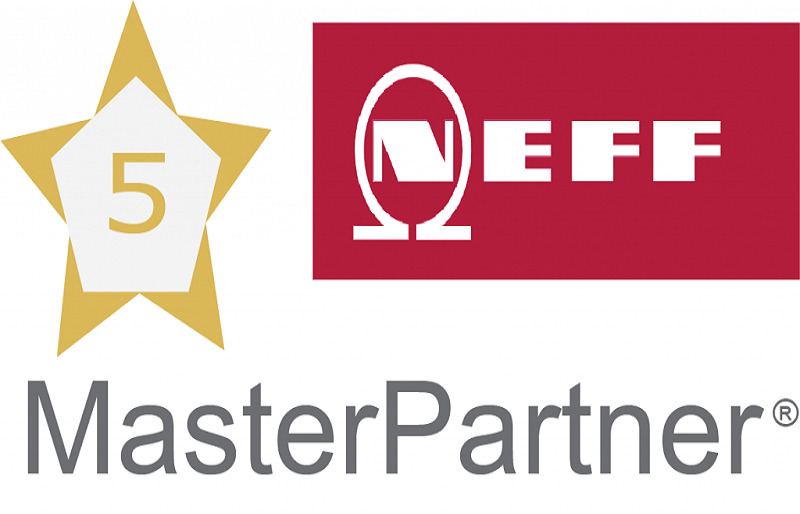 Rooms Kitchen Installations Mottingham are NEFF-5 star master partners